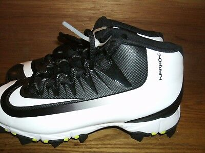 Nike Huarache 2KFILTH Keystone 807138 017 size 3Y Youth Baseball Cleats NEW