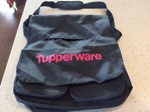 Sac de représentante Tupperware neuf