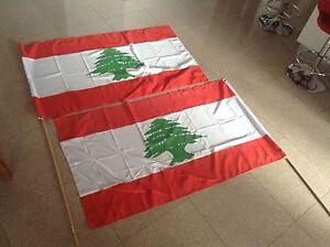 Lebanese Flag Auburn Auburn Area Preview
