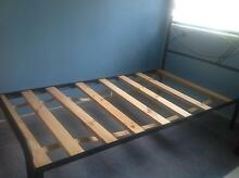 king single bed frame Ryde Ryde Area Preview