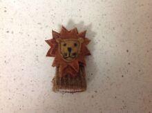 FOUND - Lion finger puppet Ashgrove Brisbane North West Preview