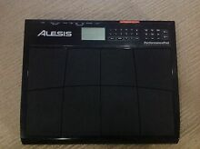 Alesis Percussion Pad & Drum Machine Middle Ridge Toowoomba City Preview