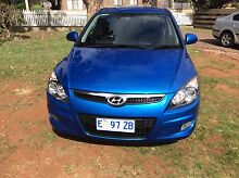 2011 Hyundai i30 Hatchback AUTO Turbo Diesel, Log Books & History Blackstone Heights Meander Valley Preview