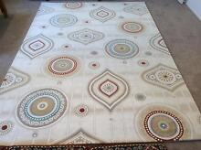 Turkish Rug in perfect condition, size 200 x 290cm Prestons Liverpool Area Preview