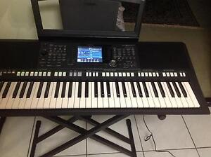 Yamaha PSR-S950 arrangement keyboard Forest Lake Brisbane South West Preview