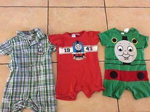 Boys summer onesie 12-18months Calamvale Brisbane South West Preview