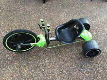 Green fun machine Edgeworth Lake Macquarie Area Preview