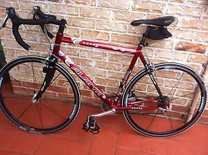 AVANTI CORSA 57cm Men's Frame  (Medium) Capalaba Brisbane South East Preview