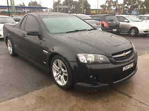 2009 Holden Commodore VE SS 6 speed Manual Ute Sandgate Newcastle Area Preview