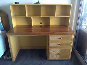Cane Desk. Scarborough Redcliffe Area Preview