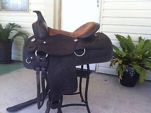 Western Saddles and Gear Pittsworth Toowoomba Surrounds Preview