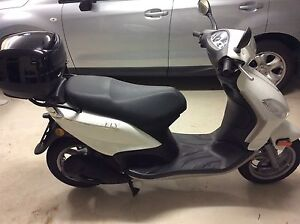 2012 Piaggio Fly 150 Greenwood Joondalup Area Preview
