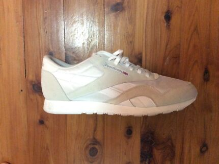 Reebok - Classic Leather Nylon