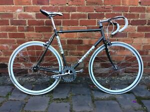Masi Speciale Fixed Ltd Fixie Single Speed As New Condition