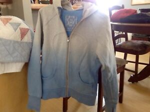 Lululemon Scuba Hoodie Special Edition size 10