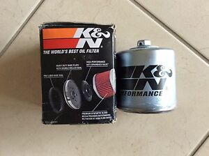 K&N KN-163 BMW Motorcycle oil filter Runaway Bay Gold Coast North Preview
