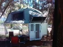 Slide On Camper - Professionally Built 2012 Model Gladstone Gladstone City Preview