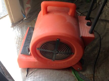 900w Commercial Air mover