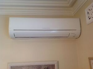 Mitsubishi Split Air Conditioner Marrickville Marrickville Area Preview