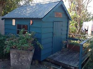 Large cubby house Mona Vale Pittwater Area Preview