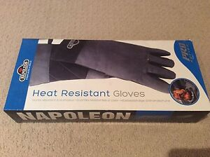 Napoleon Heat Resistant Gloves