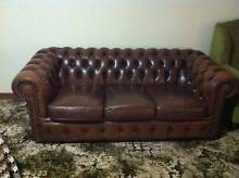 Moran Chesterfield 3 Seater Toowoomba Toowoomba City Preview
