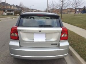 *Dodge Caliber*  *No accident* 143425 Kms *REDUCED PRICE*