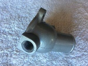 AMC RAMBLER, V8 NOS  Thermostat Housing. Tapped for Thermo Switch Hermit Park Townsville City Preview