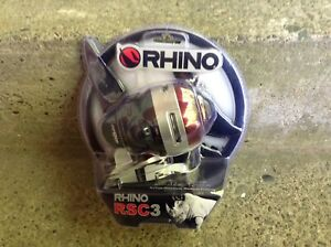 *Online Auction* Rhino Fishing Reel, new sealed in package