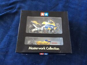 Tamiya Masterwork Collection Ukawa Honda RC211V