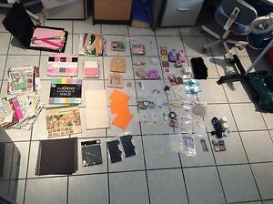 Scrapbooking Supplies Durack Brisbane South West Preview