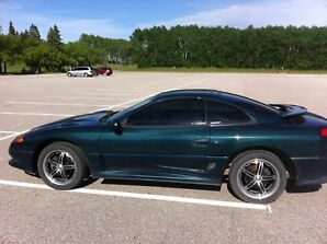 '93 Dodge Stealth R/T