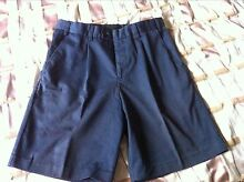 Helensvale high school senior boys shorts size 82 Oxenford Gold Coast North Preview