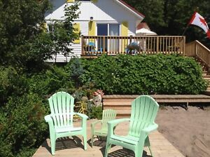Cottage rental in Sault ste Marie