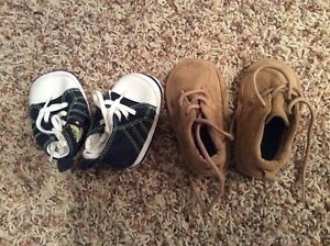 Size 2 Baby Boy Shoes