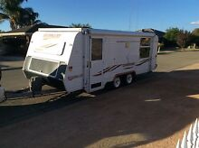 2005 Traveller Pop Top Caravan Port Pirie Port Pirie City Preview