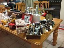 "ANTIQUE""s Vintage & Collectables - 500 plus items AT Bull Creek. Bull Creek Melville Area Preview"