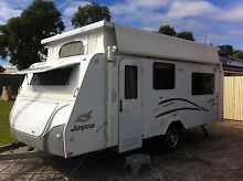 Jayco Discovery Pop-Top Caravan (late 2011) Waikiki Rockingham Area Preview