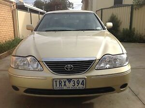2005 Toyota Avalon Sedan Knoxfield Knox Area Preview