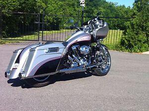 2013 Harley Davidson FLTRX Road Glide Custom
