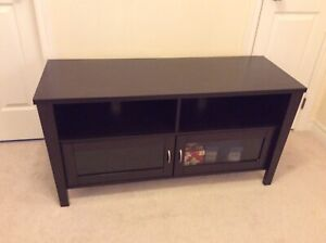 TV Stand with 4 drawers