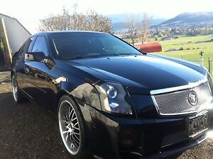 Beautiful Cadillac CTS