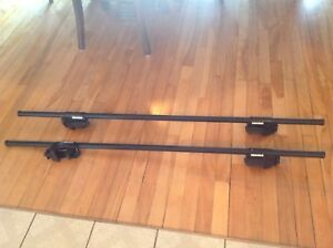 Rack pour support d'auto YAKIMA low rider