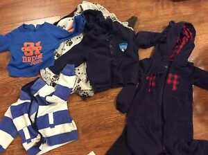 Baby's clothes size from 12 month - 24 month