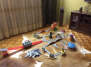 THOMAS THE TANK ENGINE DIECAST TAKE N PLAY ALONG Waverley Eastern Suburbs Preview