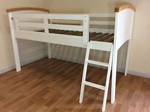 Bondi ranch single loft bed SYDNEY DELIVERY &ASSEMBLY Windsor Hawkesbury Area Preview