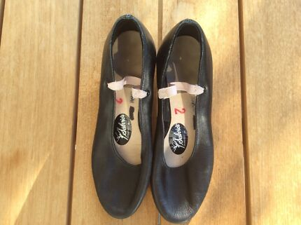 Salvio's 'character' ballet shoes size 13 Clovelly Eastern Suburbs Preview