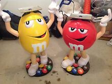 M&M display Two Wells Mallala Area Preview