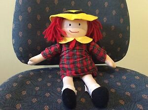 """15"""" Dressable Madeline Doll: Only 3 Left on Amazon Churchlands Stirling Area Preview"""
