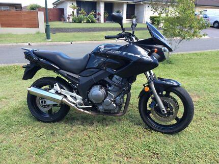 Yamaha TDM for sale Aspley Brisbane North East Preview
